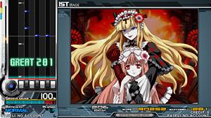 beatmania IIDX 20 - Tricoro Bm2dx20_03