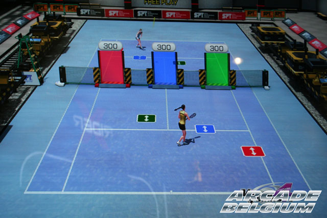 Virtua Tennis 4 Eag12102b
