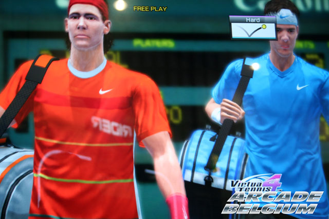 Virtua Tennis 4 Eag12103b