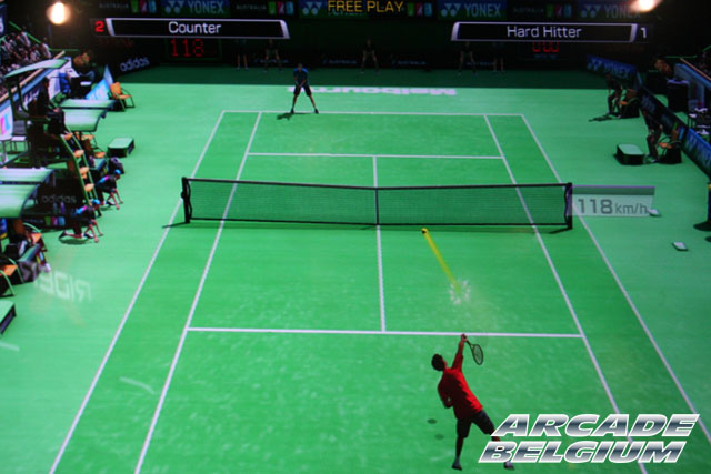 Virtua Tennis 4 Eag12104b