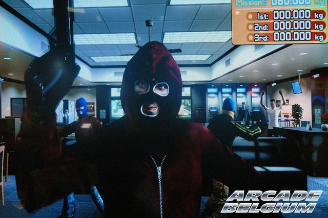 Sonic Blast Heroes / Real Puncher 2 Eag12147b