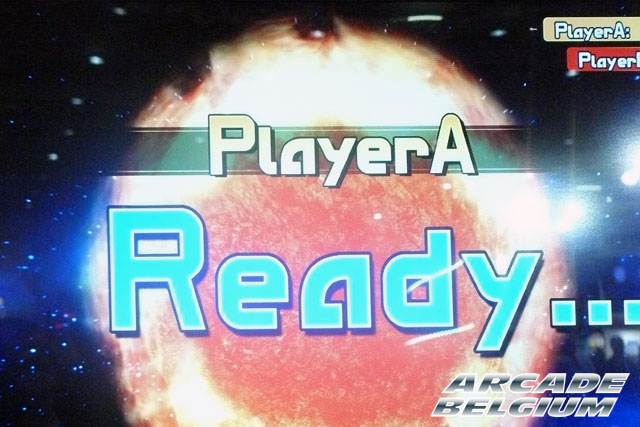 Sonic Blast Heroes / Real Puncher 2 Eag12152b