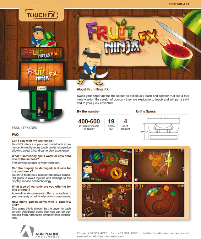Fruit Ninja FX Fn_flyer