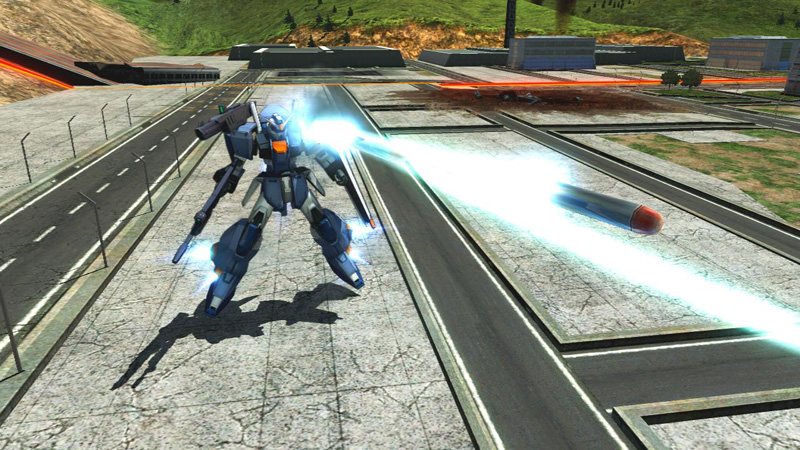 Mobile Suit Gundam Extreme VS. Full Boost Gun09_003