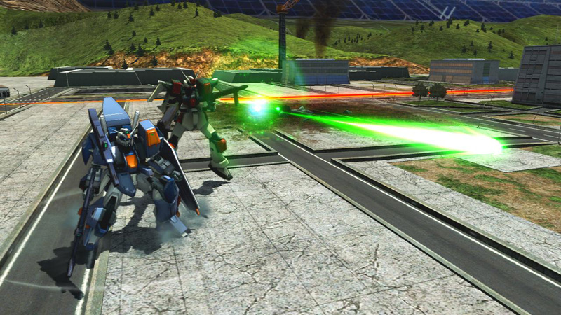 Mobile Suit Gundam Extreme VS. Full Boost Gun09_006