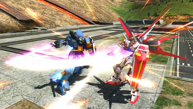 Mobile Suit Gundam Extreme VS. Full Boost Gun09_008