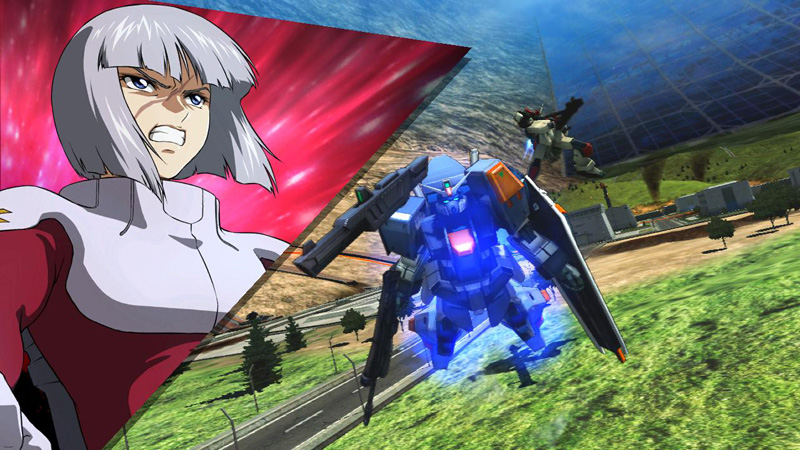 Mobile Suit Gundam Extreme VS. Full Boost Gun09_010