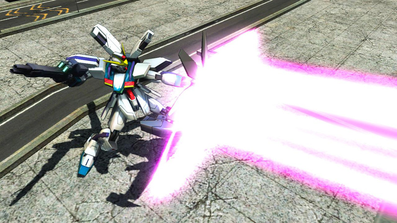 Mobile Suit Gundam Extreme VS. Full Boost Gun09_012