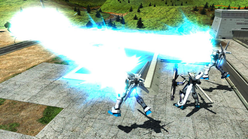 Mobile Suit Gundam Extreme VS. Full Boost Gun09_014