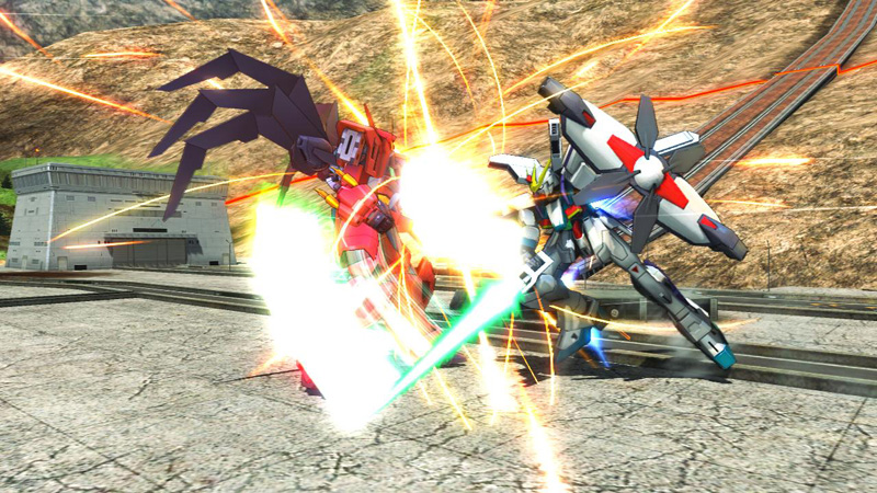 Mobile Suit Gundam Extreme VS. Full Boost Gun09_016