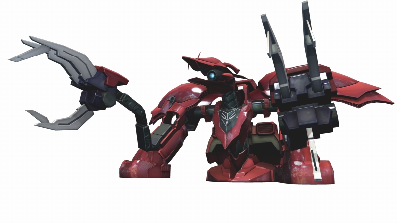 Mobile Suit Gundam Extreme VS. Full Boost Gun09_025