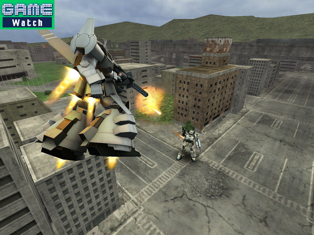 Mobile Suit Gundam - Senjo no Kizuna - Page 2 Gun12_06