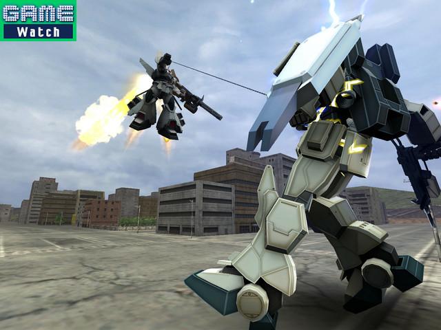 Mobile Suit Gundam - Senjo no Kizuna - Page 2 Gun12_07