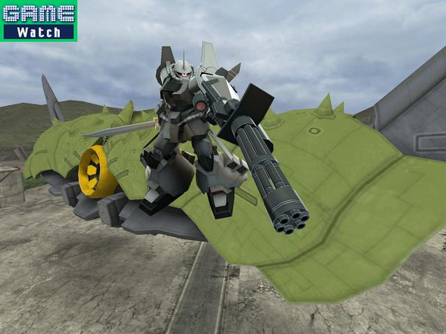 Mobile Suit Gundam - Senjo no Kizuna - Page 2 Gun12_08