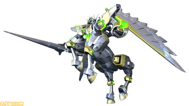 Mobile Suit Gundam Extreme VS. Full Boost Gun181212_005