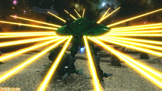 Mobile Suit Gundam Extreme VS. Full Boost Gun181212_009