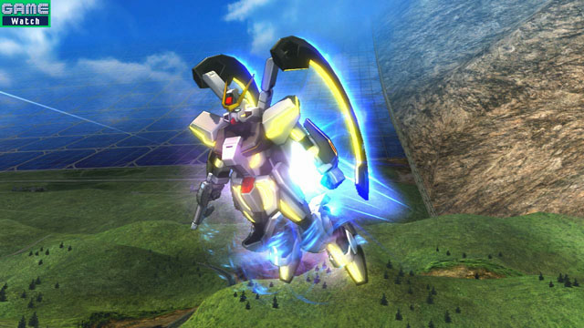 Mobile Suit Gundam Extreme VS. Full Boost Gunfb_e09