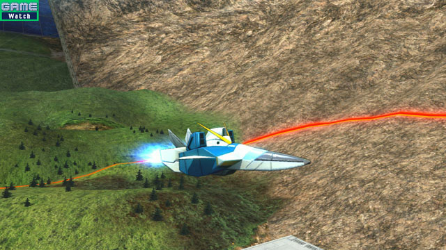 Mobile Suit Gundam Extreme VS. Full Boost Gunfb_e13