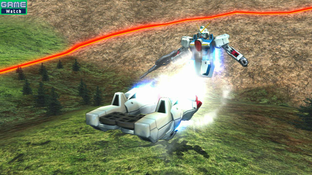 Mobile Suit Gundam Extreme VS. Full Boost Gunfb_e14