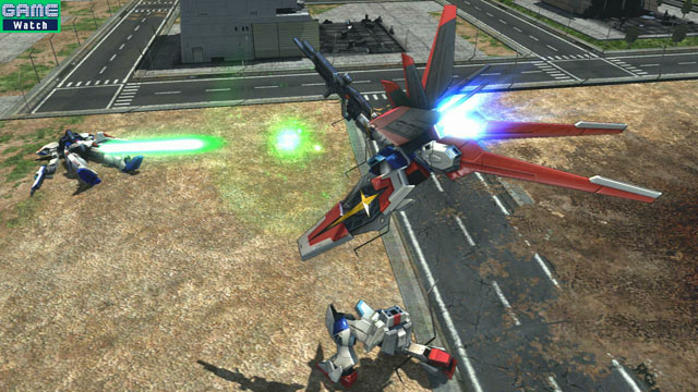 Mobile Suit Gundam Extreme VS. Full Boost Gunfb_e21