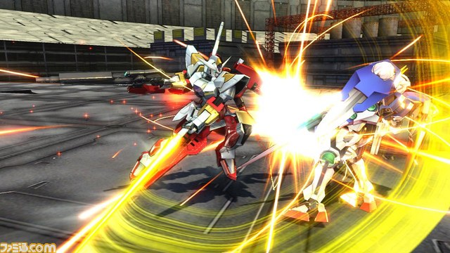 Mobile Suit Gundam Extreme VS. Full Boost Gunfbup_07