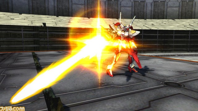 Mobile Suit Gundam Extreme VS. Full Boost Gunfbup_08