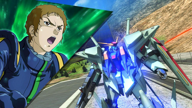 Mobile Suit Gundam Extreme VS. Full Boost Gunnov01