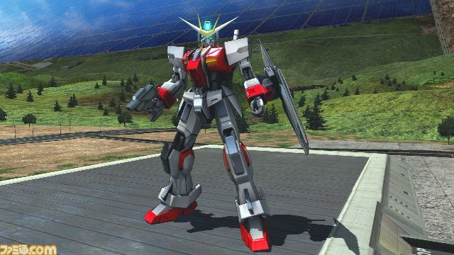 Mobile Suit Gundam Extreme VS. Full Boost Gunvsfb006