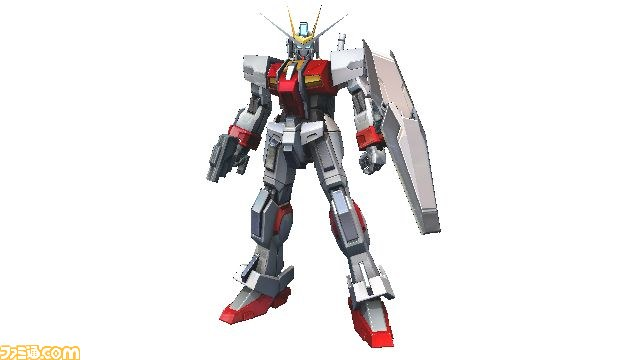 Mobile Suit Gundam Extreme VS. Full Boost Gunvsfb007
