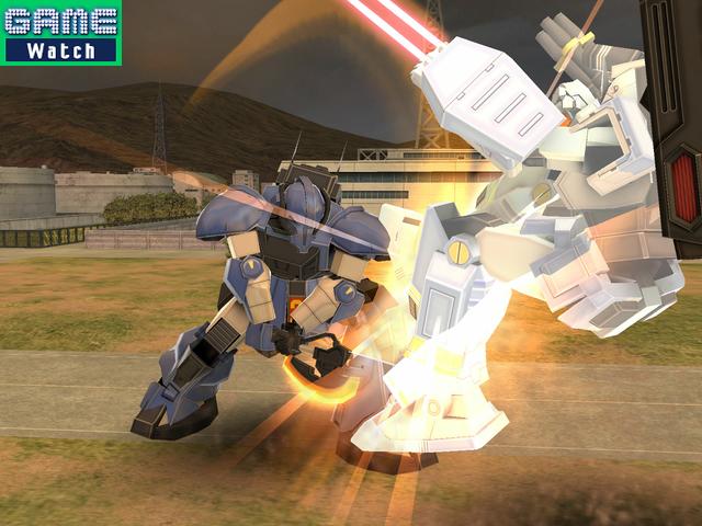Mobile Suit Gundam - Senjo no Kizuna K11