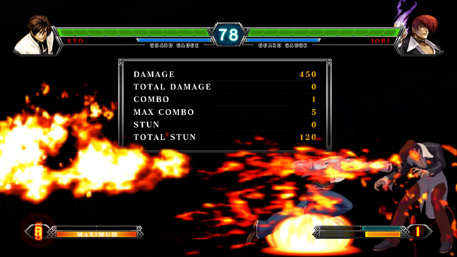 The King of Fighters XIII Climax Kof13cl05