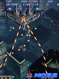 Raiden IV for NESiCAxLive R4_03
