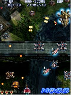 Raiden IV for NESiCAxLive R4_04