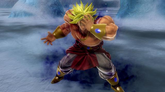 Dragon Ball Zenkai Battle Royale Super Saiyan Awakening Saiyan_08