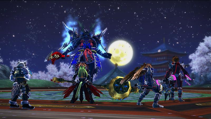 Shining Force Cross Elysion Sfce03b