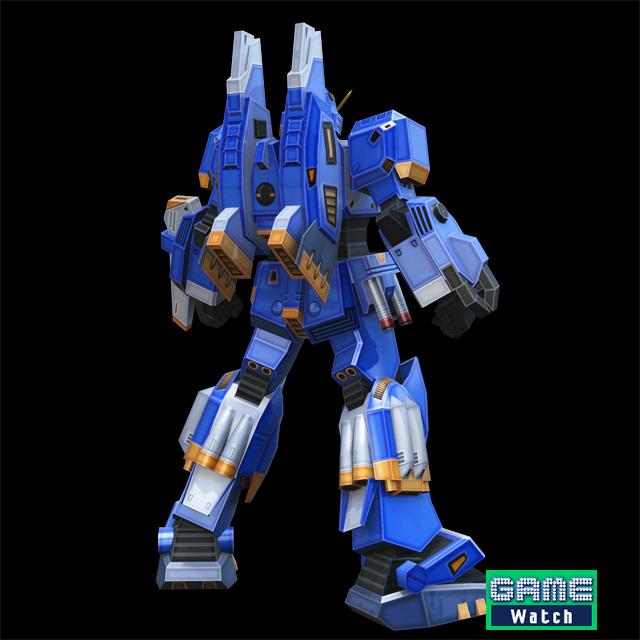 Mobile Suit Gundam - Senjo no Kizuna Snk03
