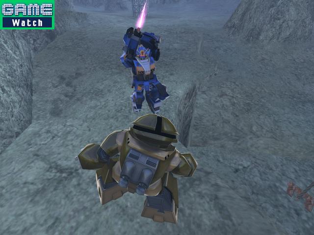 Mobile Suit Gundam - Senjo no Kizuna Snk12