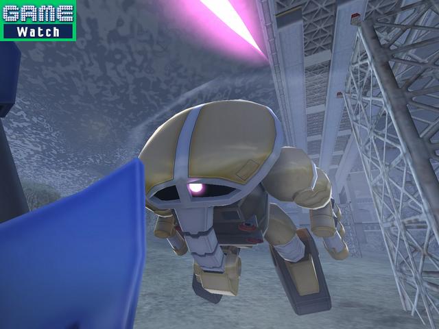 Mobile Suit Gundam - Senjo no Kizuna Snk26