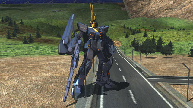 Mobile Suit Gundam Extreme VS. Full Boost Up003