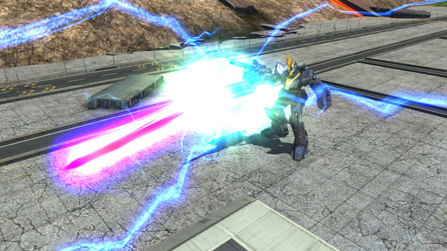 Mobile Suit Gundam Extreme VS. Full Boost Up005
