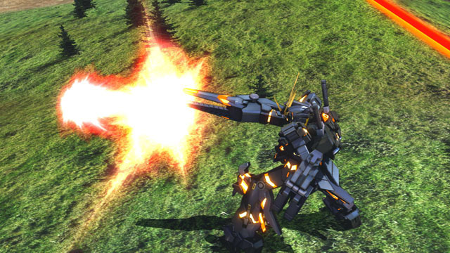 Mobile Suit Gundam Extreme VS. Full Boost Up006