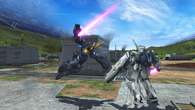 Mobile Suit Gundam Extreme VS. Full Boost Up007