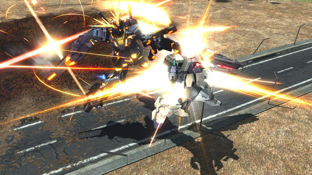 Mobile Suit Gundam Extreme VS. Full Boost Up008