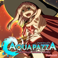 AquaPazza - Aquaplus Dream Match Aquapazza201