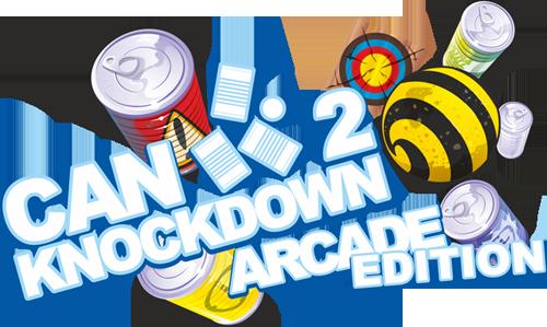 Can Knockdown 2 Arcade Edition Ck2_logo