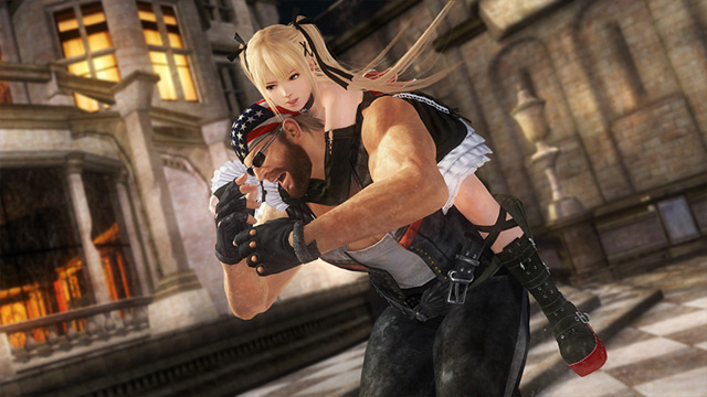 Dead or Alive 5 Ultimate: Arcade Daoua_03