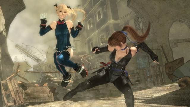 Dead or Alive 5 Ultimate: Arcade Daoua_05