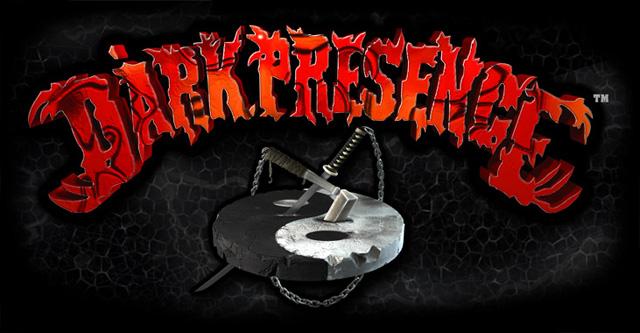 Dark Presence Darkp_logo