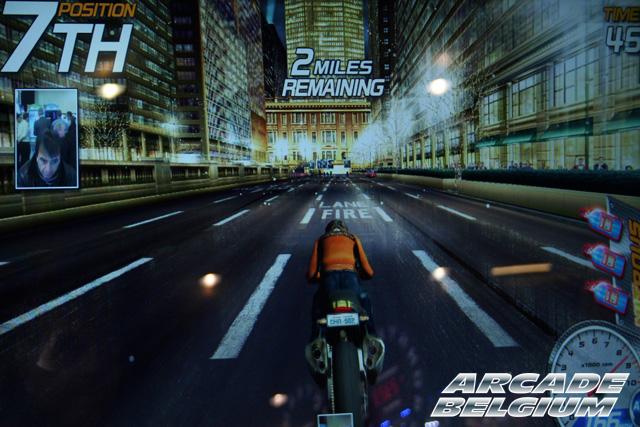 Dead Heat Riders Dhr04b