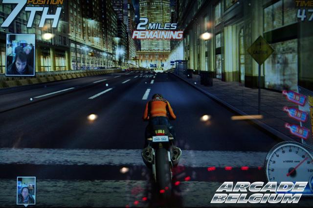 Dead Heat Riders Dhr05b